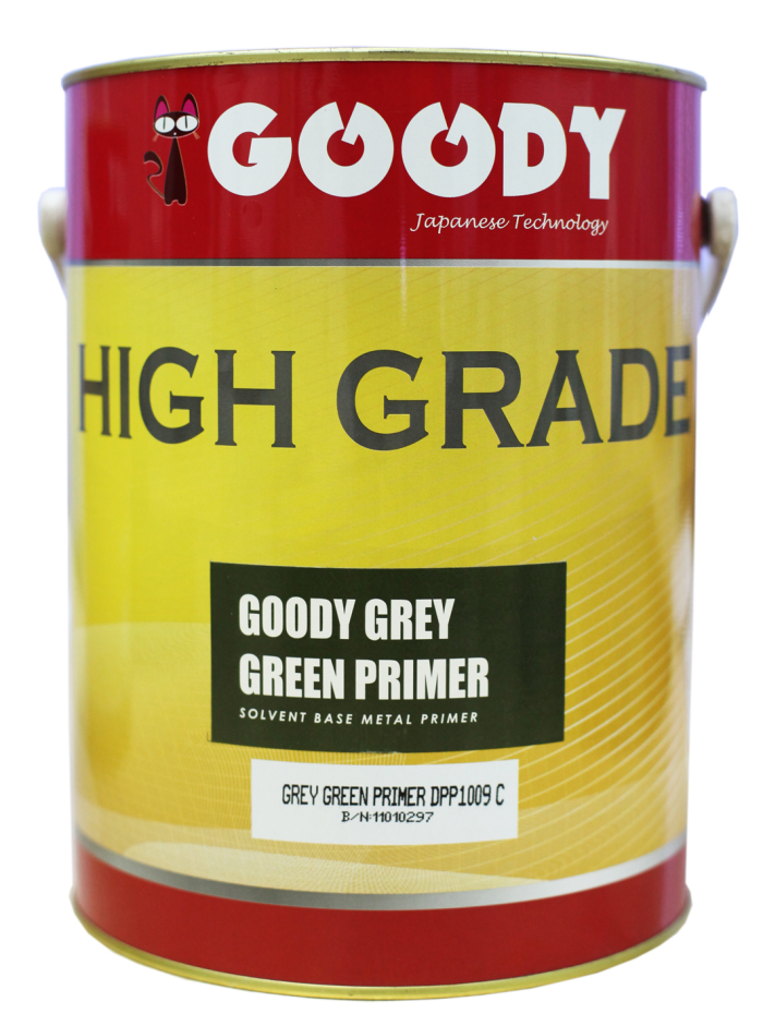 GOODY GREY GREEN PRIMER